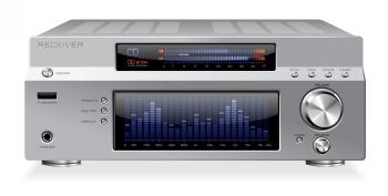 Audio / Video Receiver
