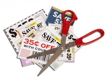 Discounts - Coupon Codes