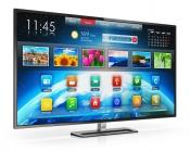 "55"" Smart Television"