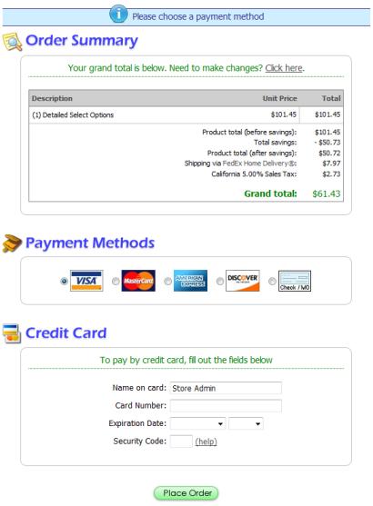 payment page template - Ataum berglauf-verband com