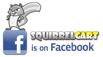 Squirrelcart on Facebook