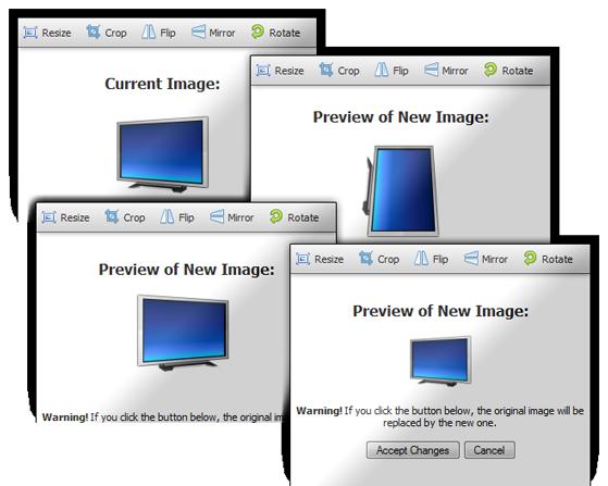 image editing