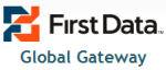 Works with First Data Global Gateway