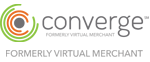 Converge (formerly Virtual Merchant)