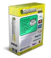 Squirrelcart Pro